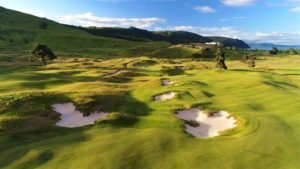 Golf Tours Taupo Kinloch new zealand self drive luxury tours golfing new zealand holiday