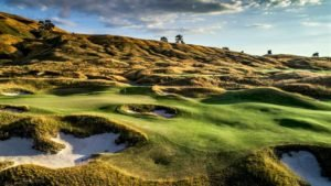 Golf Tours Taupo Kinloch new zealand self drive luxury tours golfing new zealand holiday3