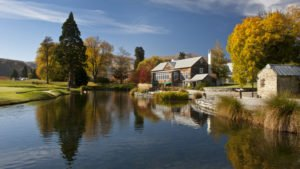 Hotels Arrowtown Queenstown Millbrook Resort Lodge self drive tours new zealand golf tours luxury honeymoon tour operator auckland newzealand specialist