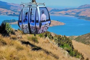 christchurch gondola holiday new zealand tour self drive rental car holidays newzealand booking specialist