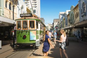 christchurch self drive tour operator new zealand historic tram arts tourguides travel newzealand specialist agency golftours luxury honeymoon private tours