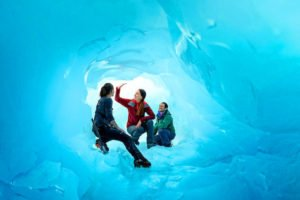 franz josef new zeland glacier walks tours westcoast hiking destination management operator