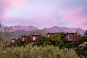 New Zealand self drive tours luxury accommodation Kaikoura Lodge Tree House honeymoon exclusive fines travel wildlife nature honeymoon vip 5star touring