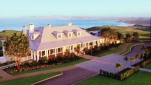hotels kauri cliffs luxury lodge self drive new zealand tours no 1 worlds best hotel exclusive golf tours world-class tour operator bespoke agency