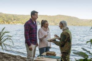 Rotorua Lake-Rotoiti neuseelandrundreise neuseelandurlaub maori food individualreise luxusreise deutschsprachig reiseleiter mietwagen rundreise tnzs