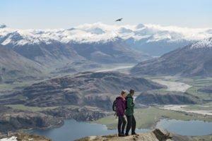 wanaka Roys Peak neuseeland rundreise wandern natur aktivurlaub neuseelandurlaub individualreise tnz