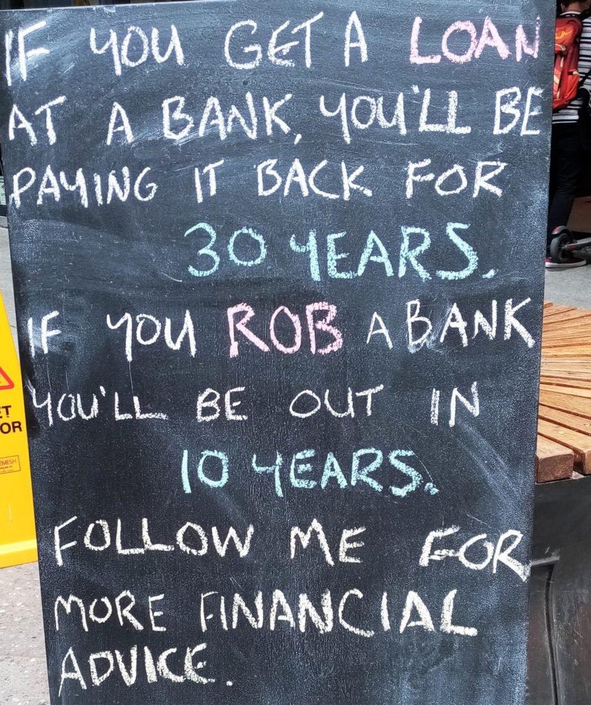 New Zealand Financial Advice