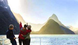 new zealand tours milford sound self drive tour new zealand holiday honeymoon luxury travel