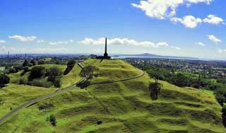 Auckland day trips holidays new zealand self drive tours day tour one tree hill auckland private airport transfer day trip