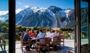 new zealand food wine luxury self drive tour mt cook aoraki holidays corporate travel premium tour operator dmc