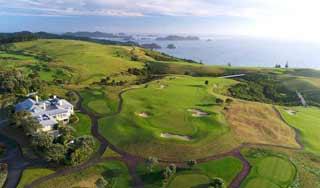 new zealand golf tours luxury self drive tour new zealand world class golf luxury lodges best golf tours kauri cliffs