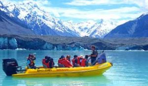 new zealand nature trip MtCook tour guide self drive tour operator new zealand luxury holidays