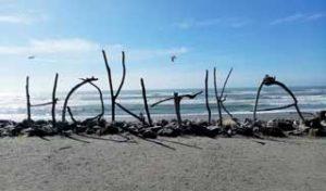 new zealand self drive tour hokitika south island holidays new zealand tours