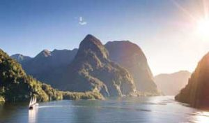new zealand self drive tours milford sound cruise nature trip new zealand luxury experience national parks