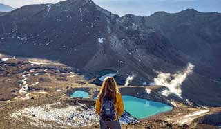 new zealand tour tongariro day hike self drive tours new zealand taupo holidays