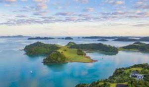 new zealand tours Bay of Islands Paroa holidays self drive new zealand