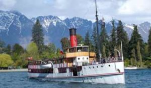 new zealand tours Queenstown Earnslaw experience sheep farm tour operator self drive tours