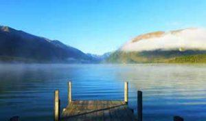 new zealand tours lake roitoiti luxury travel self drive tours private guide small group tour