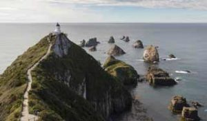 new zealand tours nugget point catlins self drive tour new zealand honeymoon small group travel luxury tourings