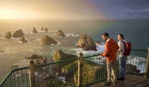 new zealand tours nugget point catlins self drive tour new zealand honeymoon small group travel luxury tours