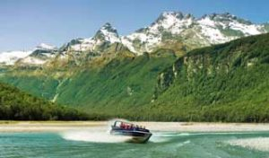 new zealand tours queenstown holiday self drive tours dart river adventure day tours