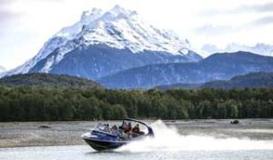 new zealand tours queenstown holiday self drive tours dart river adventure day trips