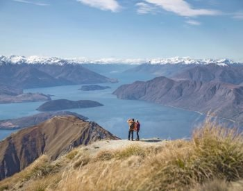 Wanaka Roys Peak self drive holiday tour trekking nature tours selfdrive package newzealand tour company destination management vacation travel new zealand luxury private vip honeymoon accommodat