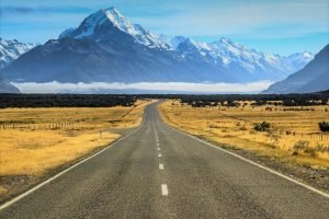 mt cook self drive new zealand tour book holiday dmc auckland tour operator