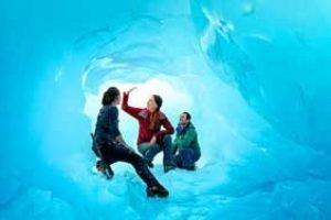 new zealand west coast tours franz josef glacier ice hiking holiday self drive tour