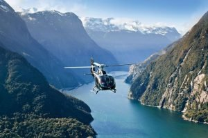 Milford Sound Natural Wonder New Zealand Sightseeing Tours UNESCO world heritage site cruise water falls awesome nature tour experience best holidays tour operator auckland tours incoming destination management lakes southland south island self drive New Zealand honeymoon Fjordland travel tourism award