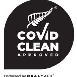 Bew Zealand Tour Operator DMC Covid19 clean approved